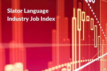 Slator Language Industry Job Index Falls Again in June 2020