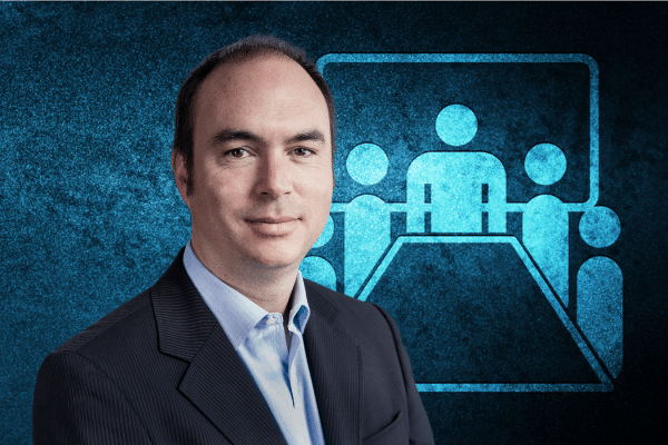 Former CEO of Upwork Joins Smartcat Board