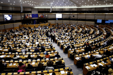EU Parliament Awards Translated With Contract for Automatic Speech Translation