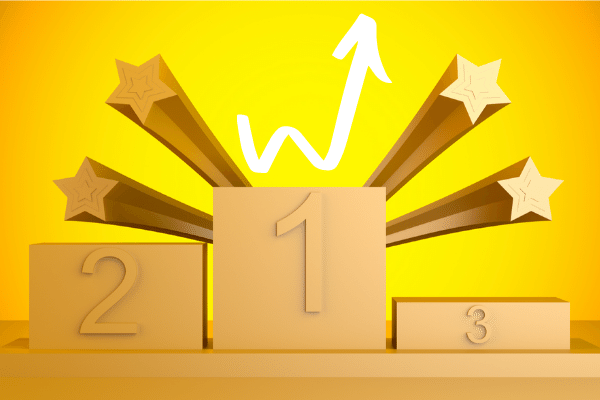 And the best-performing listed LSP so far in 2020 is…