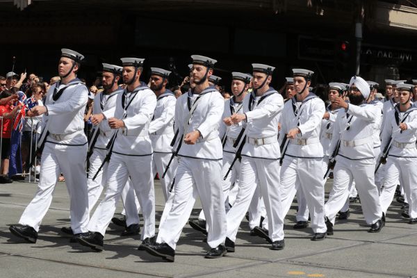 Australian Navy Pokes Fun at Machine Translation to Recruit Linguists