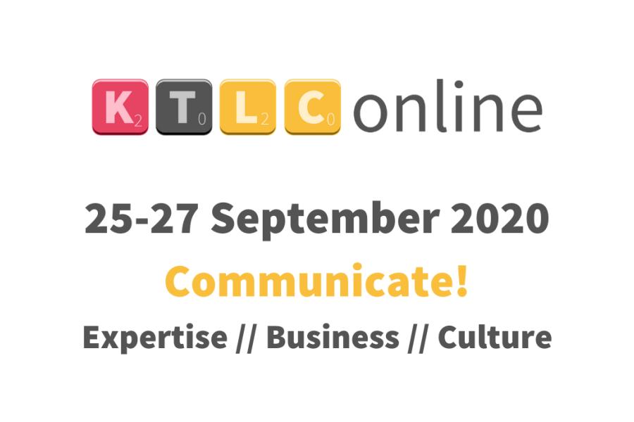 KTLC Online 2020