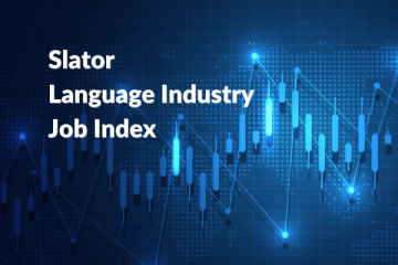 Slator Language Industry Job Index Shows Slight Uptick in August 2020