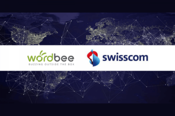 Wordbee Partners with Swisscom