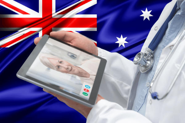 Australia Launches Video Remote Interpreting Service