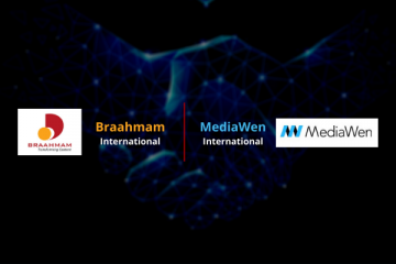 Braahmam Partners with Mediawen to Provide AI-Powered Transcription and Subtitling Services