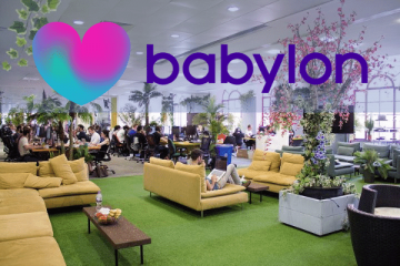 Localization Key to Babylon Healthcare's Accessible Health Service
