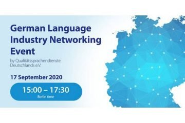 State of the Language Services Industry in Germany 2020 Report