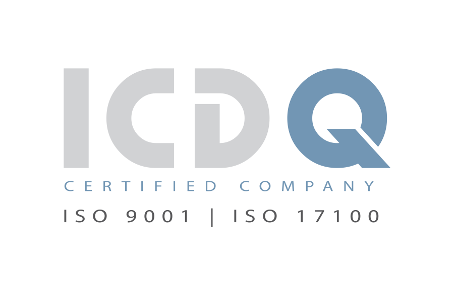 iDISC Information Technologies renews its quality certifications ISO 9001 and ISO 17100