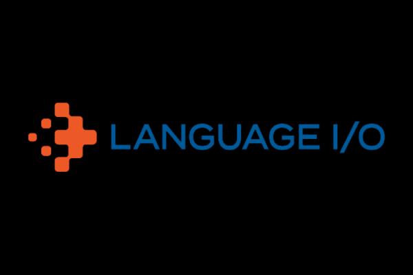 Language I/O Raises $5 Million