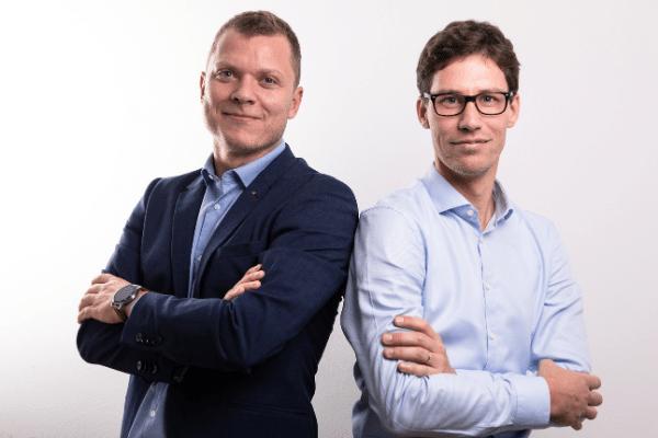 Translation Startup TAIA Raises EUR 1.2m