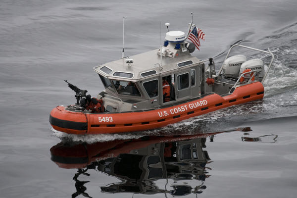 "US Coast Guard Moves Ahead With Hyper-Ambitious ""Language Translator"" RFP"