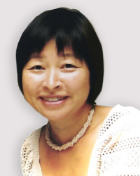 Yuka Nakasone, Globalization and Localization Director, Intento