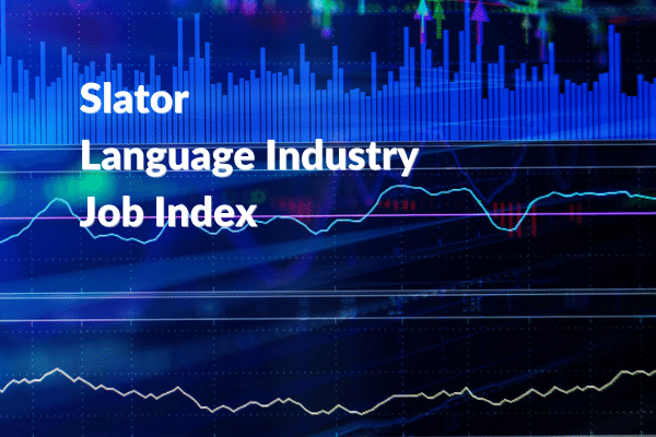 Slator Job Index Rises Fourth Month in a Row