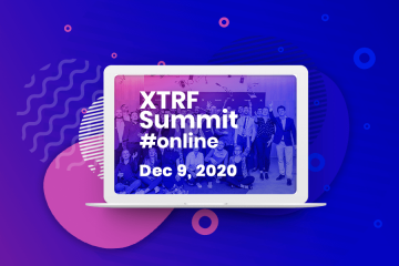 XTRF Takes Their Summit Online – Learn, Meet, and Share this December