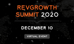RevGrowth 2020 on December 10