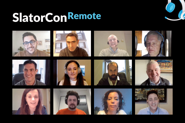 Post-event Report: What Happened at SlatorCon Remote December 2020