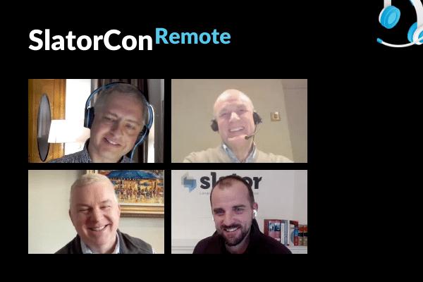 Smartling, memoQ, XTM Trade Differing Views at SlatorCon Remote