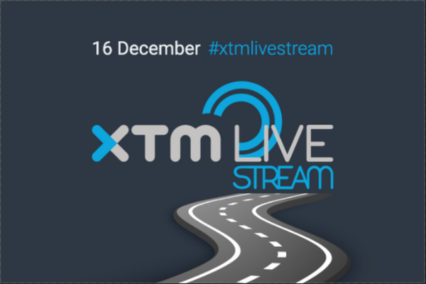 XTM LIVEStream 2020 Showcases Success Stories of AI Adopters
