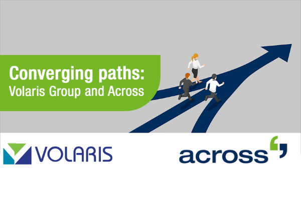 Across Systems will be part of the Volaris Group