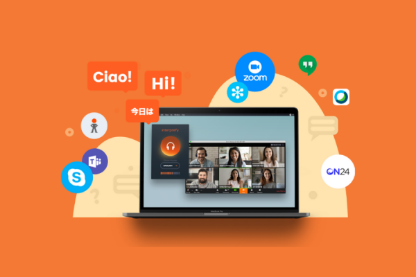 Interprefy Launches Select Desktop App, Adds Interpreting to Any Web Conferencing Platform