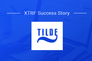 Seamless Transitions and the Latest AI-Powered Technologies – Tilde's Success Story