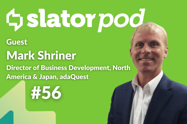 Mark Shriner on Asia as a Translation and Localization Market