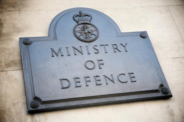 UK Defense Ministry Seeks New LSP in USD 74m Tender