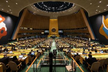 UN Seeks 'Qualified Providers' of Remote Simultaneous Interpreting