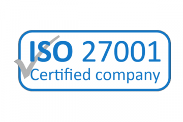 iDISC Awarded ISO 27001 Information Security Management Certification