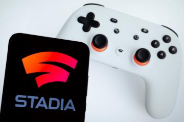Google Pulls Plug on Stadia Game Dev: First-Party Studios Go, Platform Stays