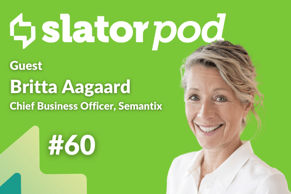 Semantix Exec Britta Aagaard on EUR 34m EU GROW Translation Contract