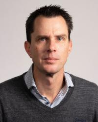Caspar Visch – Global Talk