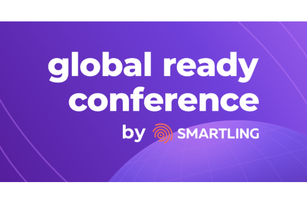 What to Expect From Smartling's Global Ready Conference on April 14