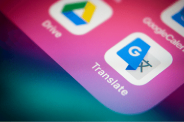 Google Translate Not Ready for Use in Medical Emergencies But Improving Fast — Study