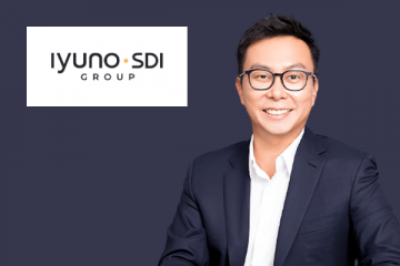 David Lee Steps Into CEO Role as Iyuno Completes SDI Acquisition