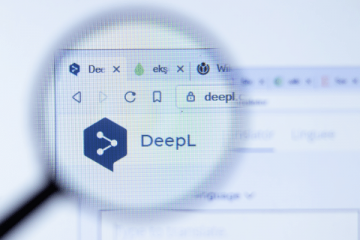 DeepL Adds 13 European Languages as Traffic Continues to Surge