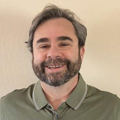 Michel Lopez E2F CEO
