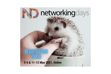 Registration Open for Elia's 24th Networking Days