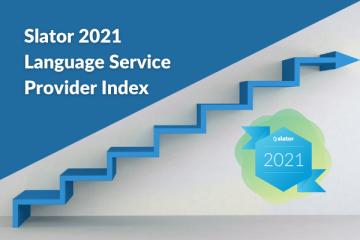 The Slator 2021 Language Service Provider Index