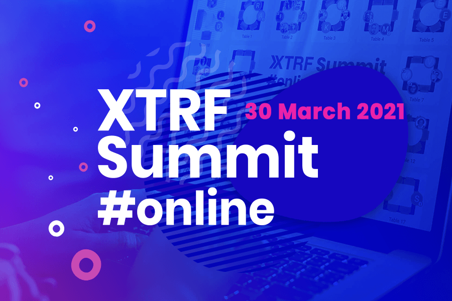 Stellar Line Up of Speakers for XTRF #online Summit