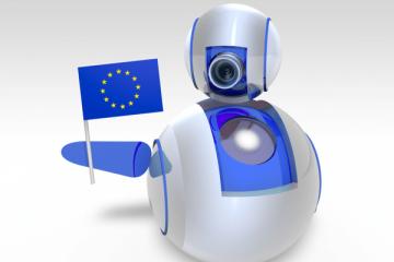 Machine Translation Left Unaddressed by EU in Proposed AI Legislation