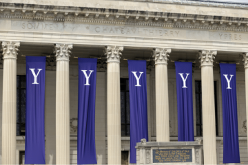 Yale to Offer Degree in Translation Studies From 2022