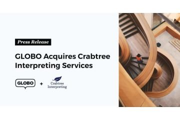 GLOBO Acquires Crabtree Interpreting Services