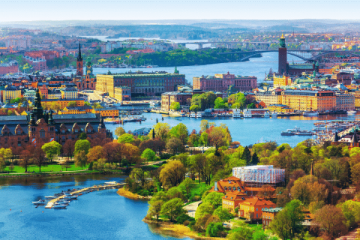 Sweden Wants One Supplier for All Stockholm in USD 72m Interpreting Contract
