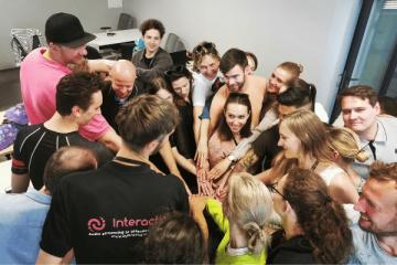 Remote Interpreting Startup, Interactio, Closes USD 30m Series A