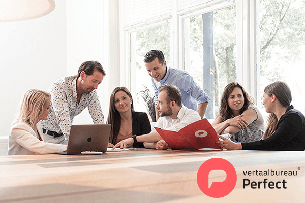 Vertaalbureau Perfect Becomes First LSP From the Netherlands to Gain B-Corp Status