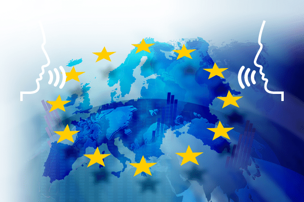 Here's Europe's Latest Attempt at End-to-End Speech Translation
