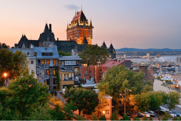 New Quebec Language Reform Bill May Boost Demand for Canadian French Translation