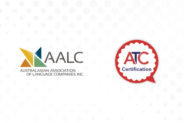 ATC Certification Becomes AALC's Preferred ISO Certification Provider